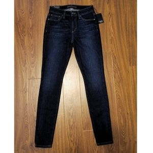 🆕️JOE'S JEANS Flawless Mid Rise Skinny Jeans 26